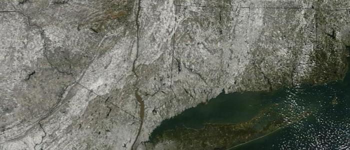 Terra MODIS
